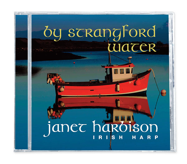 CD By Strangford Water