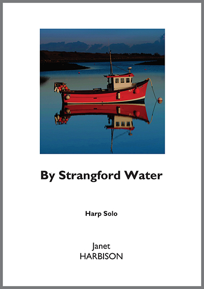 by Strangford Water sheet music download lr