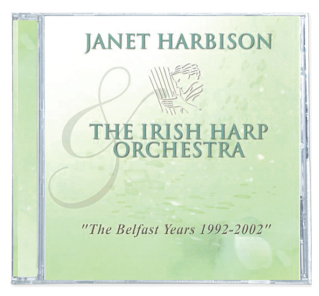 belfast years janet harbison