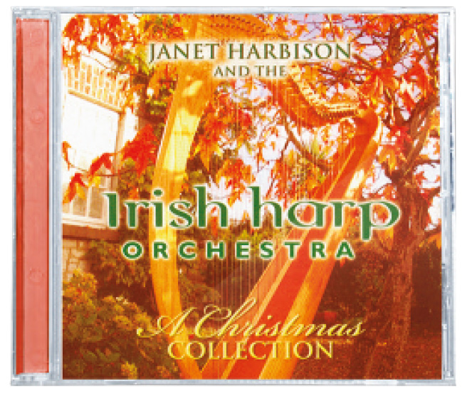 christmas collection janet harbison