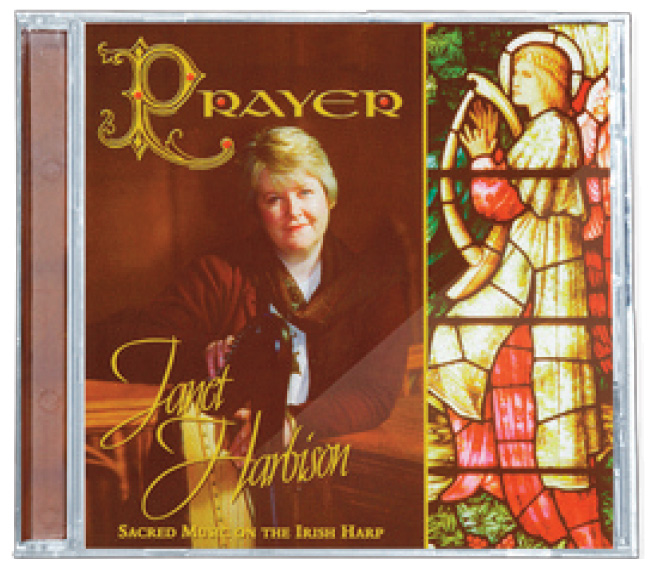 prayer janet harbison