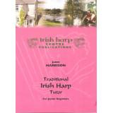 Traditional Irish Harp Tutor - Junior Beginners - Download Version