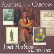 Feasting with Carolan - downloadable