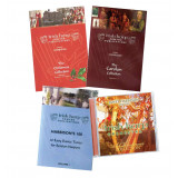 Beginner to Intermediate Harp Player's Bundle