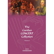 The Carolan Concert Collection - Volume 5