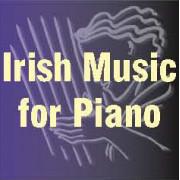 Irish Music for Piano
