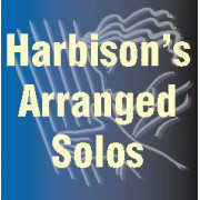 Harbison's Arranged Solos