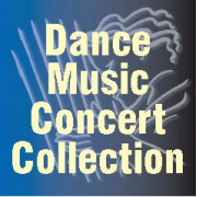 Harbison's Dance Music Concert Collection