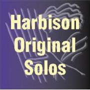 Harbison Original Solos Collection