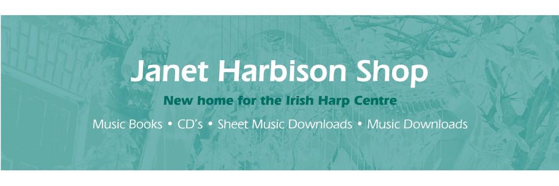 Janet Harbison Shop