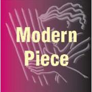 Modern Pieces