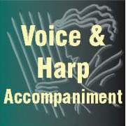 Voice and Harp Accompaniment