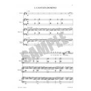 Colmcille Suite - Director's Score