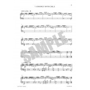 Colmcille Suite - Vocal Score and Narrator's Part