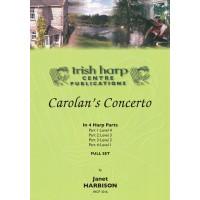 Carolan's Concerto