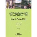 Miss Hamilton - Ensemble