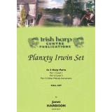 Planxty Irwin Set, Harp Ensemble