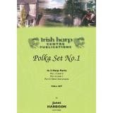 Polka Set No.1 - Ensemble