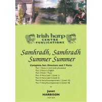 Samhradh, Samhradh - Summer, Summer - Complete 7 Parts and Directors Score