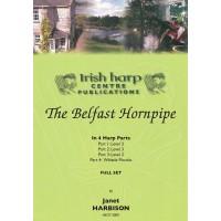 The Belfast Hornpipe, Ensemble