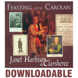 1. Planxty Johnston - Feasting with Carolan