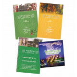 Intermediate to Advanced Harp Player's Bundle