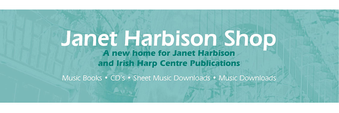 Janet Harbison Shop