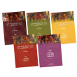 The Carolan Collection - Volumes 1 to 5