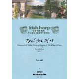 Reel Set No 1 -  Humours of Tulla, Drowsy Maggie & The Glass of Beer