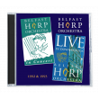 The Belfast Harp Orchestra - In Concert 1992 and Live in Downpatrick 1993 - NEW!