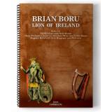 Brian Boru, Lion of Ireland: Harps Part 3