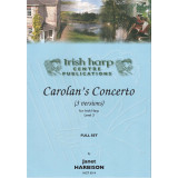 Carolan's Concerto - Solo