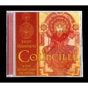 Colmcille - The Album - CD