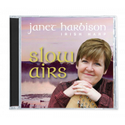 Slow Airs by Janet Harbison - NEW!