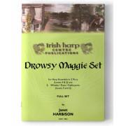 Drowsy Maggie Set