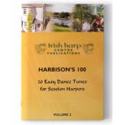 Harbison's 100 Easiest Irish Dance Tunes Book Volume 3