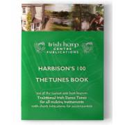 Harbison's 100 Easiest Irish Dance Tunes Book Volume 6