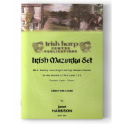 Irish Mazurka Set No. 1