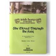 She Moved Through the Fair Ensemble