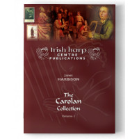 The Carolan Collection - Volume 1