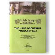 The Irish Harp Orchestra Polka Set No1