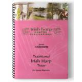 Traditional Irish Harp Tutor Junior Beginners
