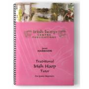 Traditional Irish Harp Tutor Books - Download