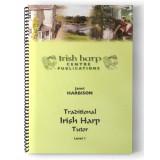Traditional Irish Harp Tutor Level 1