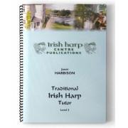 Traditional Irish Harp Tutor Level 2