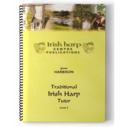 Traditional Irish Harp Tutor Level 3