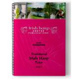Traditional Irish Harp Tutor Level 4