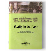 Walk in Belfast