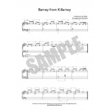 Barney from Killarney