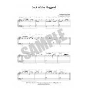 Back of the Haggard